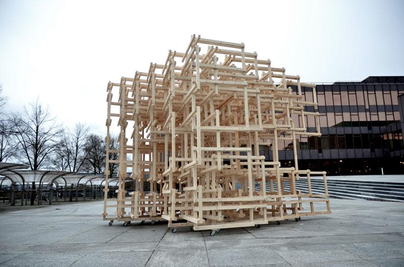 Final Struktur