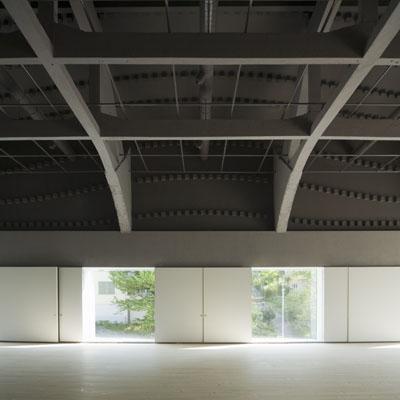 Grosser Tanzsaal