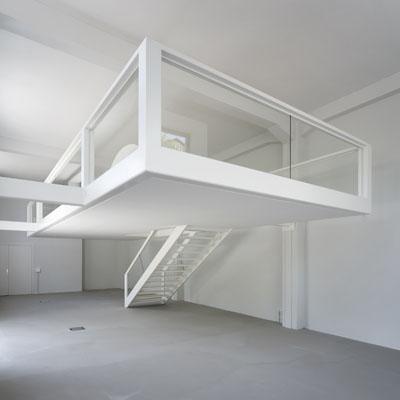 Empfang Tanzhaus